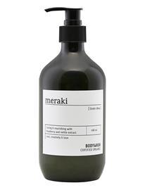 meraki Body Wash, Linen Dew Beauty MEN Skin Care Body Shower Gel Nude Meraki NO COLOUR