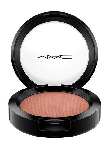 M.A.C. Sheert Shimmer Blush Sweet As Cocoa Beauty WOMEN Makeup Face Blush Vaaleanpunainen M.A.C. SWEET AS COCOA, Meikit, kosmetiikka ja ihonhoito