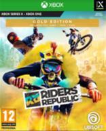 Riders Republic Gold Edition, Xbox One -peli