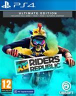 Riders Republic Ultimate Edition, PS4 -peli
