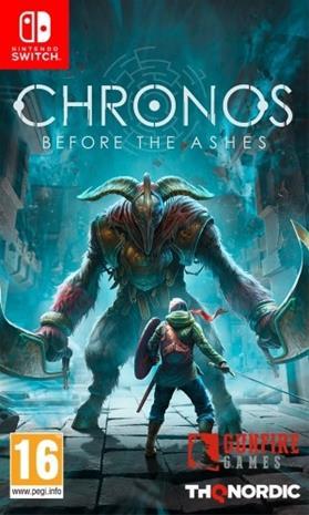 Chronos: Before the Ashes, Nintendo Switch -peli