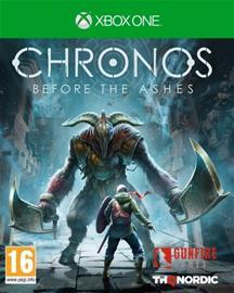 Chronos: Before The Ashes, Xbox One -peli