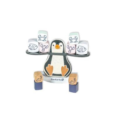 Ever Earth ® -pingviinitasapainopeli