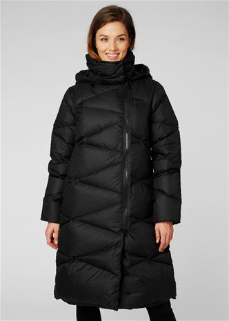 "Helly Hansen"" ""Untuvatakki W Tundra Down Coat"