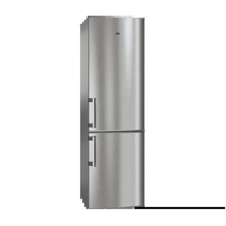 AEG RCS633F7TX, jääkaappipakastin