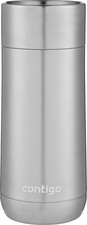 Contigo Luxe Autoseal Bottle 360ml, stainless steel