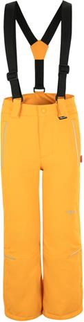 TROLLKIDS Holmenkollen Snow Pants Slim Fit Kids, golden yellow