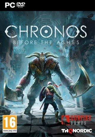 Chronos: Before The Ashes, PC -peli