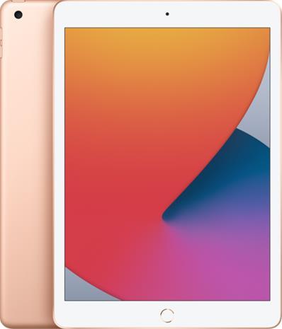 """Apple iPad 10.2"""" WiFi 32 GB A12 Bionic, tabletti"""