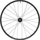 "Shimano WH-MT601 Rear Wheel 29"""" 12-speed CL-Disc E-Thru 12mm 148mm, black"