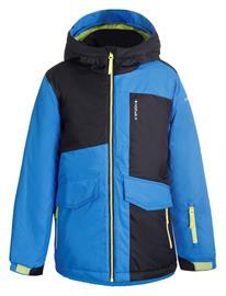 Icepeak LOWDEN -lasten laskettelutakki, sininen-musta 134-140
