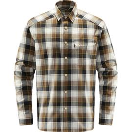 Haglöfs Tarn Flannell Shirt Men