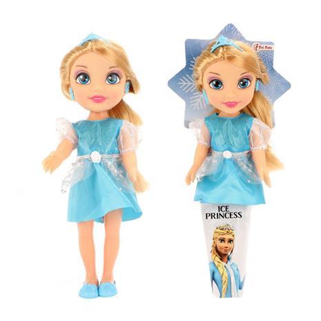 ICE PRINCESS Fashion Doll Nukke 30cm