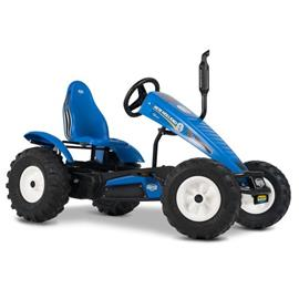 BERG New Holland XXL-BFR Trampbil
