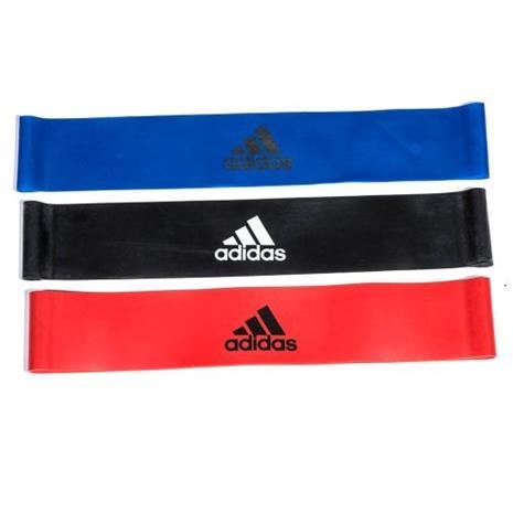 Adidas Mini stretchband set 3-pack