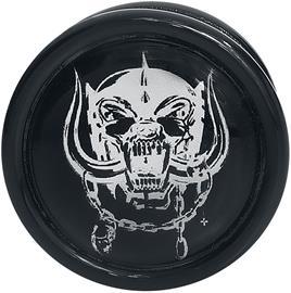 Motörhead - Motörhead Warpig Plug - Plugi - Unisex - Musta