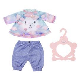 Zapf Creation Baby Annabell® Sweet Dream s yöpaita 43 cm