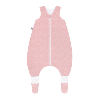 JULIUS ZÖLLNER Jersey Jumper Plus Tiny Square s Blush
