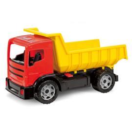 LENA ® GIGA TRUCK S kippiauto, punainen