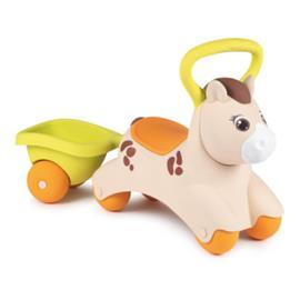 Smoby Baby-Pony skidoo