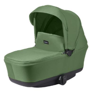 Leclerc Vauvan vaunukoppa Basinette Green Harmaa