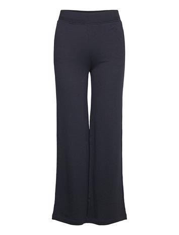 GANT D2. Pp Sweat Pants Collegehousut Olohousut Sininen GANT EVENING BLUE