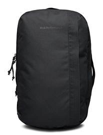 Peak Performance X.24 Commuter Backpack Black Reppu Laukku Musta Peak Performance BLACK