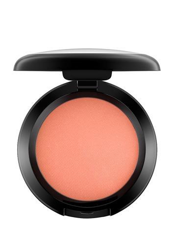 M.A.C. Satin Modern Mandarin Beauty WOMEN Makeup Face Blush Monivärinen/Kuvioitu M.A.C. MODERN MANDARIN