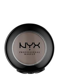 NYX PROFESSIONAL MAKEUP Hot Singles Eye Shadow Beauty WOMEN Makeup Eyes Eyeshadow - Not Palettes Harmaa NYX PROFESSIONAL MAKEUP OVER THE TAUPE