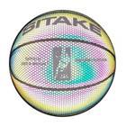 Sitake hohtava koripallo