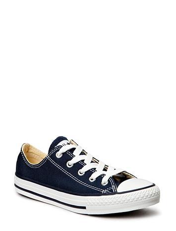 Converse Yths C/T Allstar Ox Tennarit Sneakerit Kengät Sininen Converse NAVY 1
