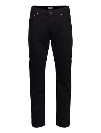 Woodbird Doc Nigth Jeans Farkut Musta Woodbird BLACK