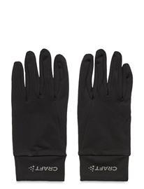 Craft Core Essence Thermal Multi Grip Glove Hanskat Käsineet Musta Craft BLACK