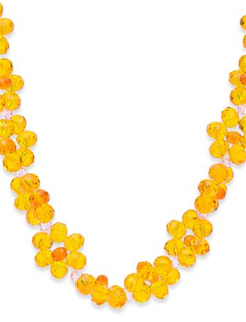 STINE GOYA Illianna, 872 Jewelery Accessories Jewellery Necklaces Statement Necklaces STINE GOYA BLOSSOM