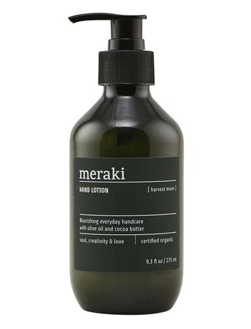meraki Hand Lotion, Harvest Moon Beauty MEN Skin Care Body Hand Cream Nude Meraki NO COLOUR, Meikit, kosmetiikka ja ihonhoito