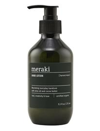 meraki Hand Lotion, Harvest Moon Beauty MEN Skin Care Body Hand Cream Nude Meraki NO COLOUR