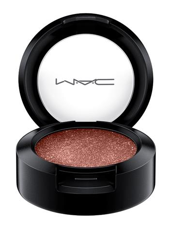 M.A.C. Velvet Teddy 1 Eye Shadow Beauty WOMEN Makeup Eyes Eyeshadow - Not Palettes Ruskea M.A.C. DEAR TEDDY, Meikit, kosmetiikka ja ihonhoito