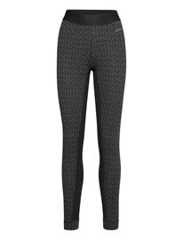 Craft Merino 240 Pants W Running/training Tights Musta Craft BLACK
