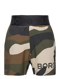 Björn Borg Shorts Borg Borg Uimashortsit Monivärinen/Kuvioitu Björn Borg PEACE