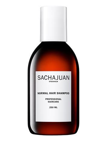 Sachajuan Retail Care Shampoo Normal Hair Shampoo Shampoo Nude Sachajuan NO COLOR