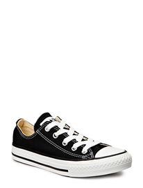 Converse Yths C/T Allstar Ox Tennarit Sneakerit Kengät Musta Converse BLACK 1