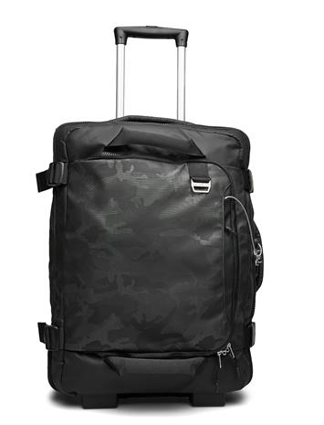 Samsonite Midtown Duffel/Wh 55 Bags Weekend & Gym Bags Musta Samsonite CAMO GREY