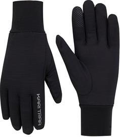 Kari Traa Nora Gloves Women, black