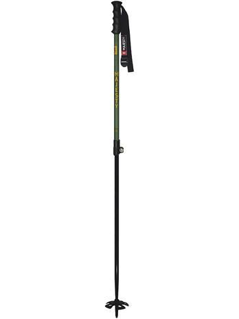 Majesty Bear 100-140 Telescopic Poles 2021 dark green