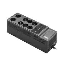 APC Back-UPS BE650G2-IT 650VA 230V 1USB Charge Port, ylijännitesuoja