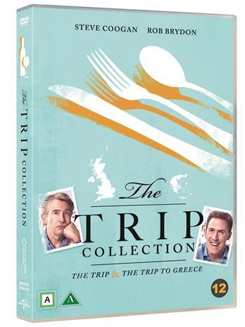 Trip to Greece & The Trip, elokuva