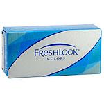 Alcon FreshLook Colors, värilliset kuukausilinssit 2 kpl