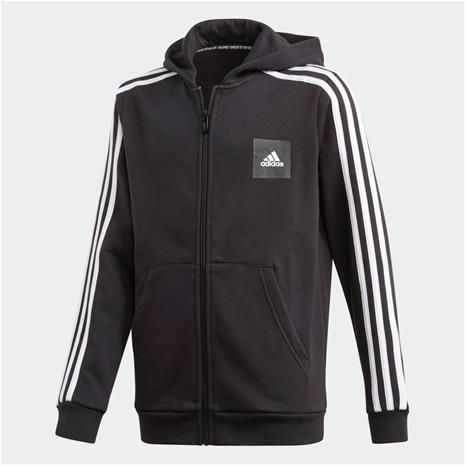 adidas Must Haves 3-Stripes Hoodie, Lasten takit, paidat ja muut yläosat