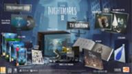 Little Nightmares 2, PC -peli