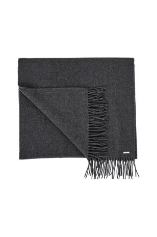 Lauren Ralph Lauren Villakaulaliina Oblong Scarf Rcy Wool Wrap